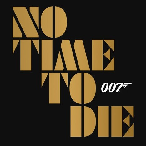 James Bond's 'No Time To Die' Release Date has been moved for the second time