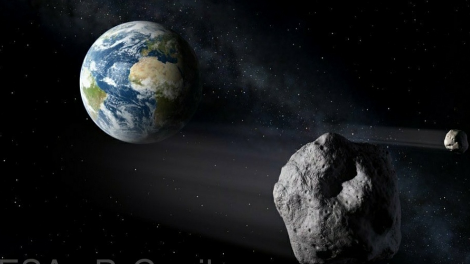 If the world should end in 2020 this could be the cause – Asteroid