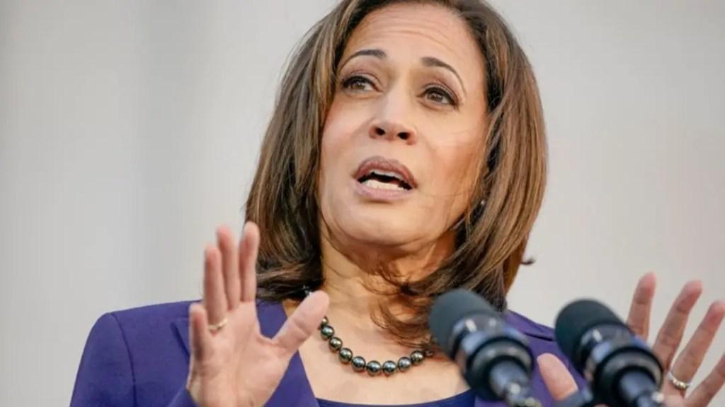 Joe Biden is not going to Ban Fracking – Kamala Harris