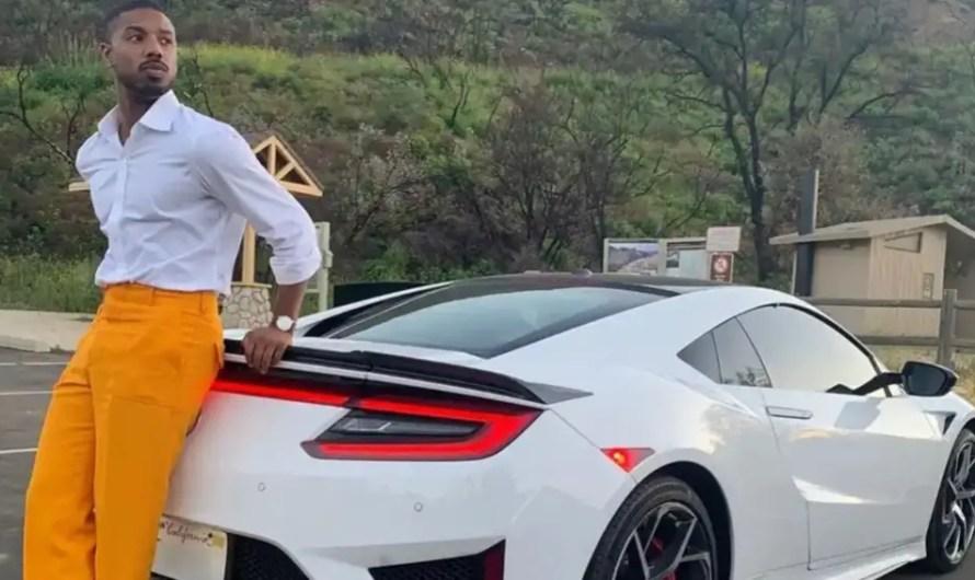 Michael B Jordan Net worth and lifestyle has been revealed