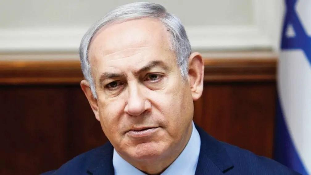 We appreciate the help for peace from anyone in America – Netanyahu