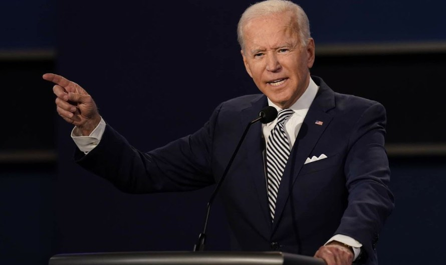 Joe Biden health care promises to ease burden on Americans