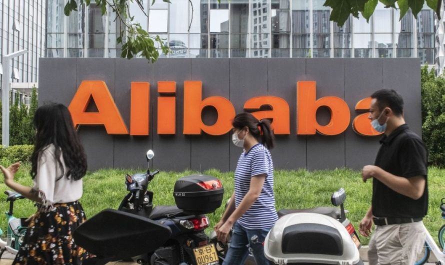 Singles Day China Alibaba how shoppers explore 'Double Eleven' 11:11