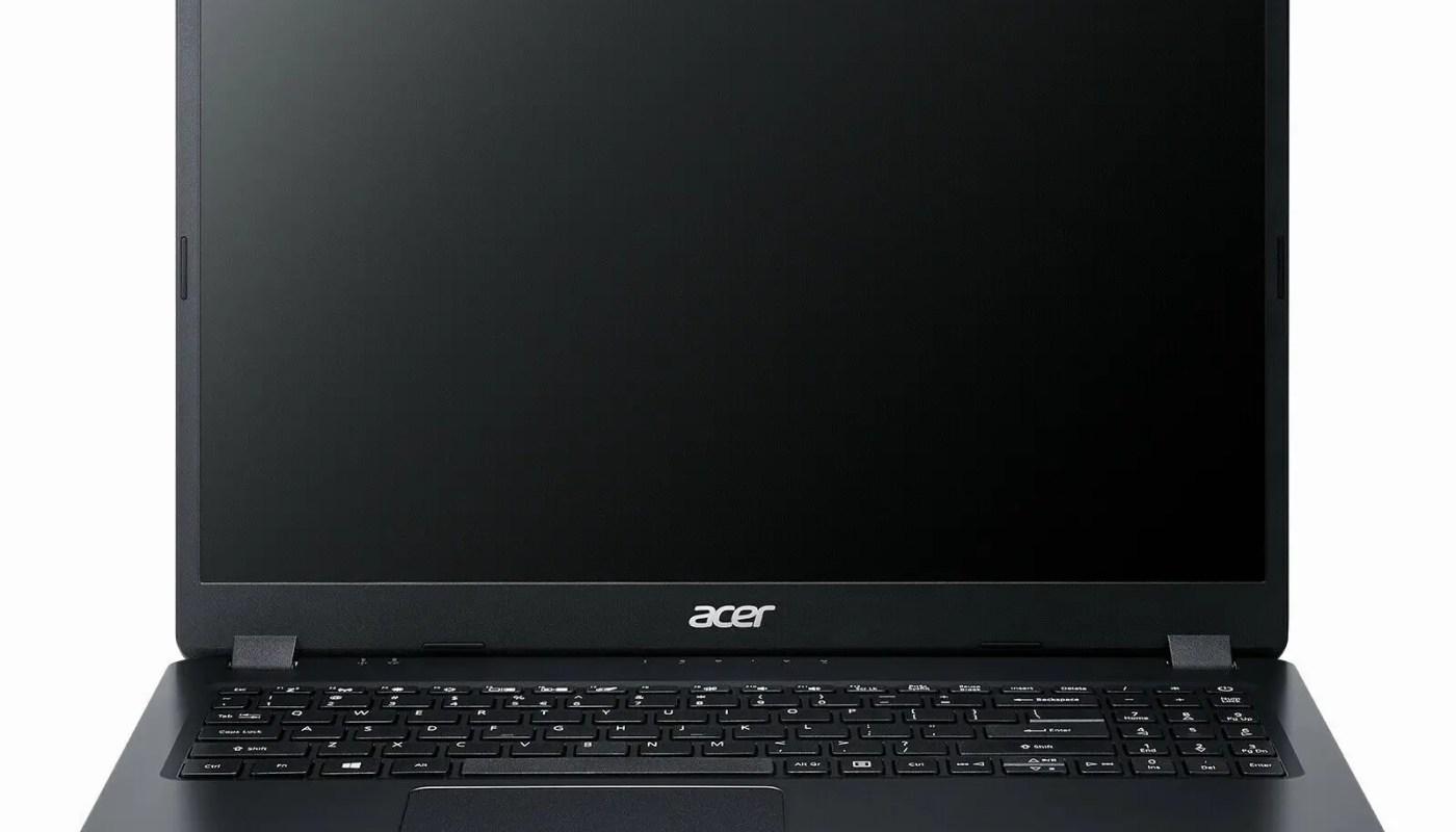 "Acer Aspire 3 - 15.6"" Laptop Intel Core i5-1035G1 1GHz 8GB Ram 256GB SSD"