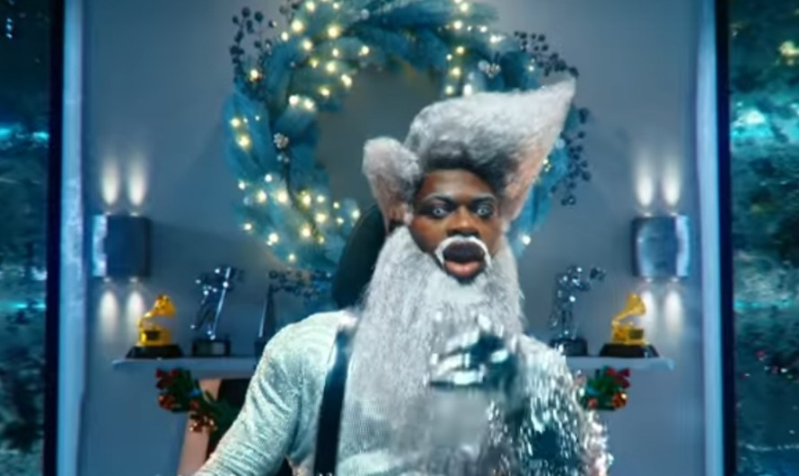 Lil Nas X Holiday ( Official Video)