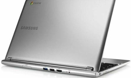 Samsung Chromebook XE303C12 11.6in 16GB, Samsung Exynos 5 Dual-Core