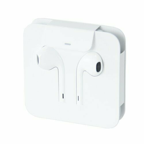 NEW Authentic Apple EarPods Lightning Connector - iPhone 7 / 8 /X /XS 11 Pro Max