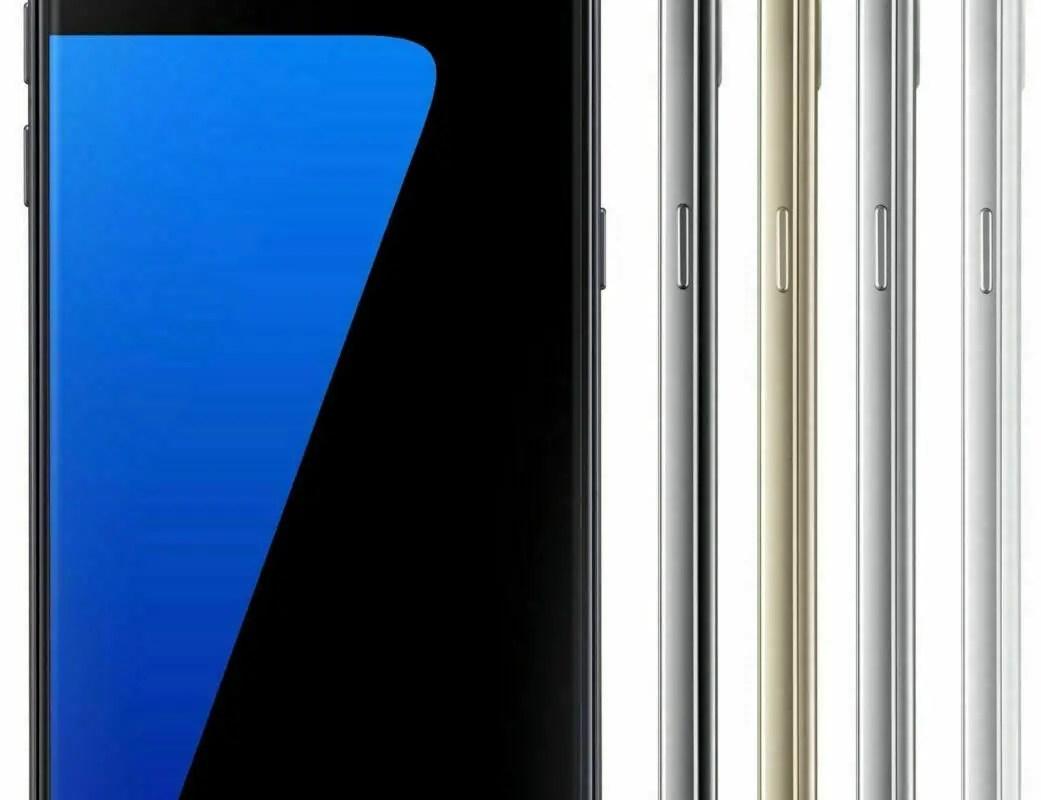 Samsung Galaxy S7 G930 32GB GSM Unlocked 4G LTE Smartphone A+ INTL
