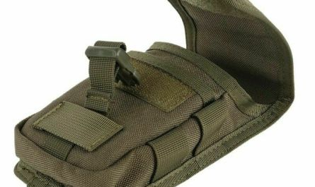 Universal Tactical Cell Phone Belt Pack Bag Molle Waist Pouch Holster Case New