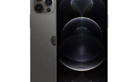 Apple iPhone 12 Pro Max 5G 128GB Graphite (Verizon) MG9A3LL/A (A2342) Smartphone
