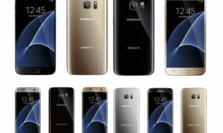 New Samsung S7 G930 32GB Verizon AT&T T-Mobile Unlocked GSM Smartphone