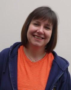 Rachel Howling – Deputy Church Warden