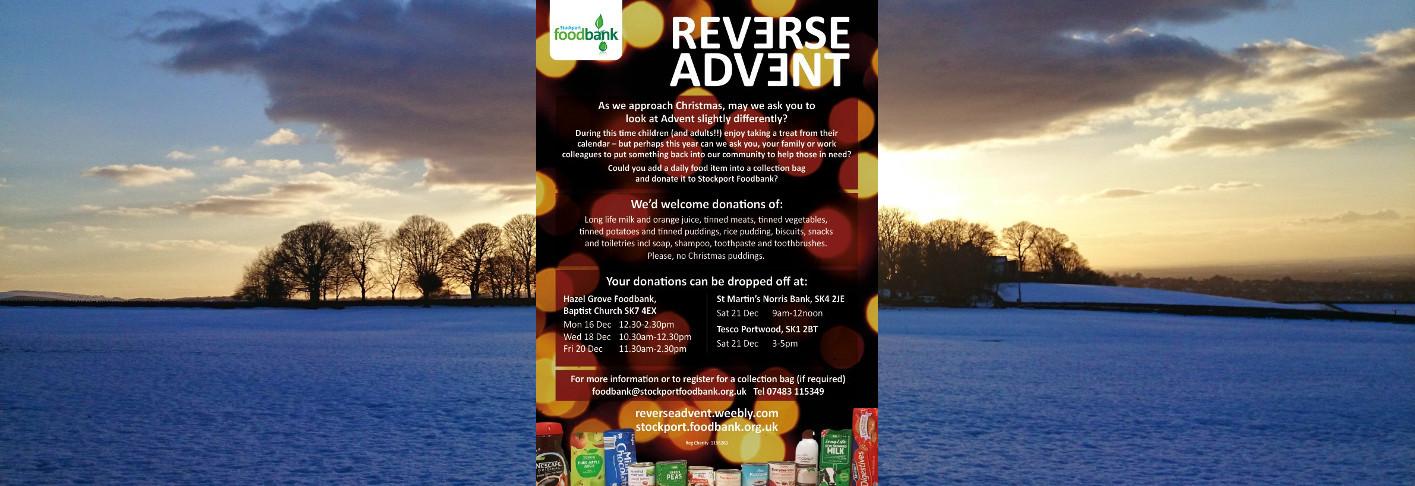 Reverse Advent 9
