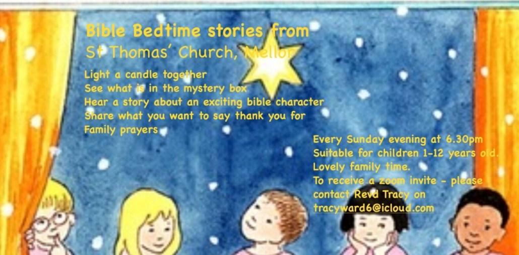 Bible Bedtime Stories4281