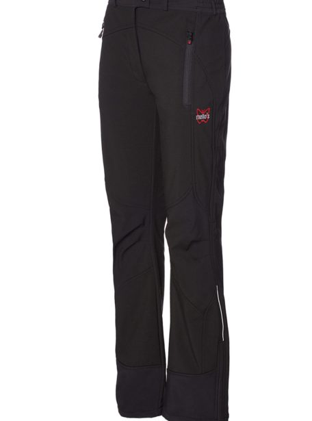 Koenigspitze Lady Windproof Technical tight-fitting pants