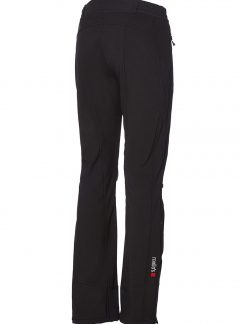 Windproof Technical pants tight-fitting Koenigspitze Lady