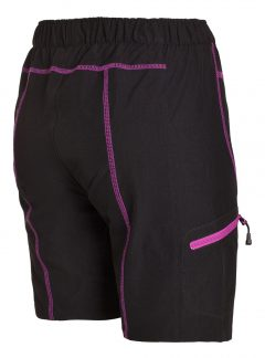 Trekking and Climbing Bermuda Shorts Easy Lady
