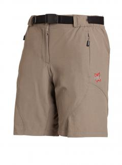 Artemisia Lady Trekking and Hiking Bermuda Shorts