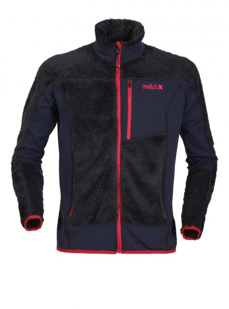 Rigais Fleece Jacket