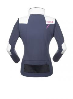 Giacca tecnica antivento Full Ripid Evo Lady