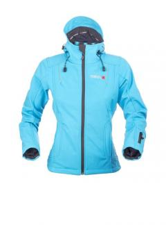 Latemar Lady Windproof Technical Jacket