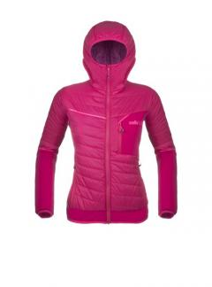 Ripid Lady Light Hybrid Jacket