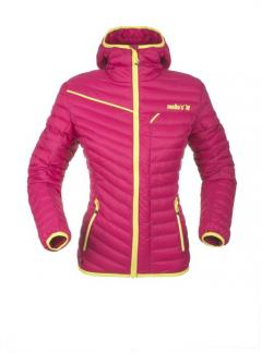 Ripid Lady Primaloft Gold Jacket