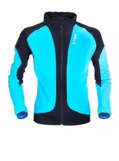 Vertical Lightweight windproof jacket