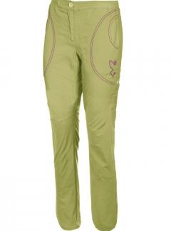 Trekking and Climbing Trousers Loja Lady