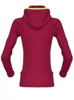 Rodes Lady Open Stretch Fleece Sweater