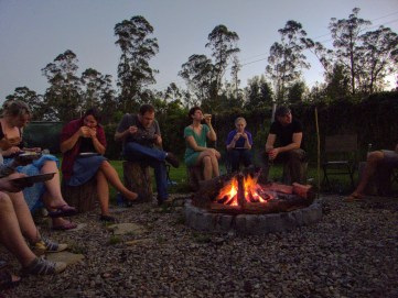 Storms River Campground