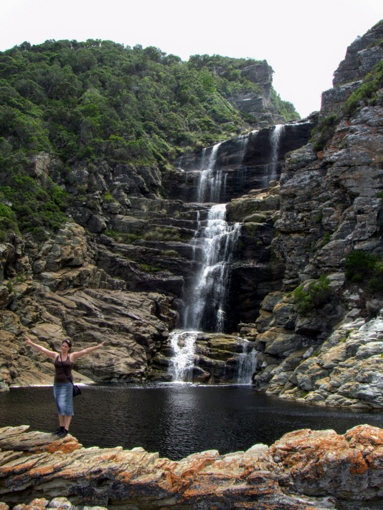 Waterfall Trail à Tsitsikamma National Park