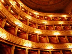 Teatro del Gentile, Fabriano