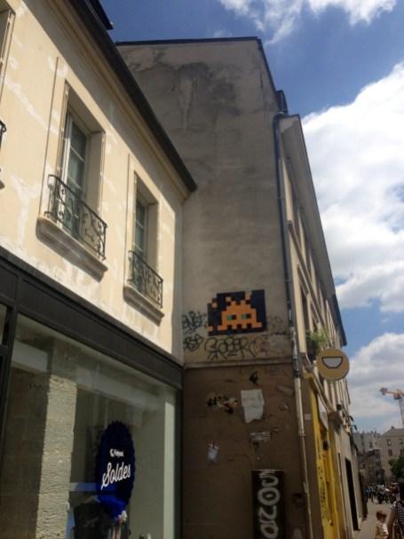 Faubourg Saint-Antoine