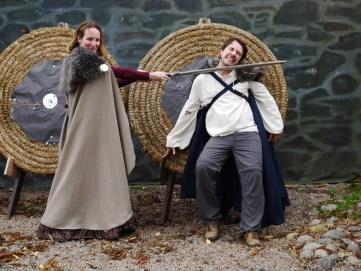Lieux de tournage, Game of Thrones, Irlande du Nord