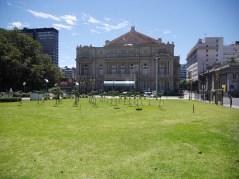 Tribunales, Buenos Aires