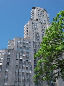 Buenos Aires, Edificio Kavanagh