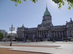 Buenos Aires, Cpngresso