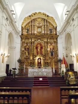 Nuestra Senora del Pilar, Buenos Aires