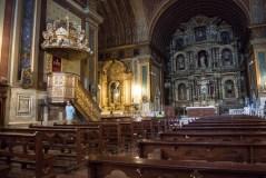 Eglise de la Compagnie de Jésus