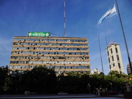 Mairie de Cordoba