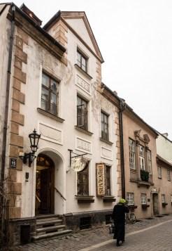 Riga, vieille ville