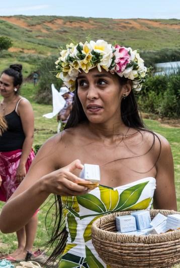 Miss Rapa Nui