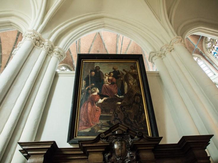 Onze-Lieven-Vrouw, Bruges