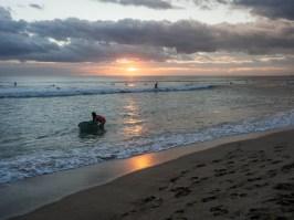 Kuta Beach, Bali