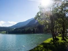 Lac de Davos