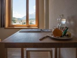 Auberge de jeunesse de St.Moritz