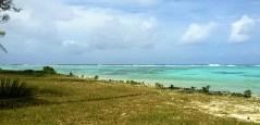 hinHu, plage de l'ancien Sofitel