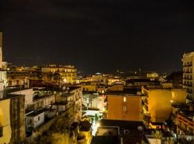 Cesarine à Naples