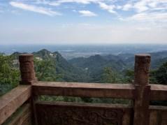 Qingchengshan
